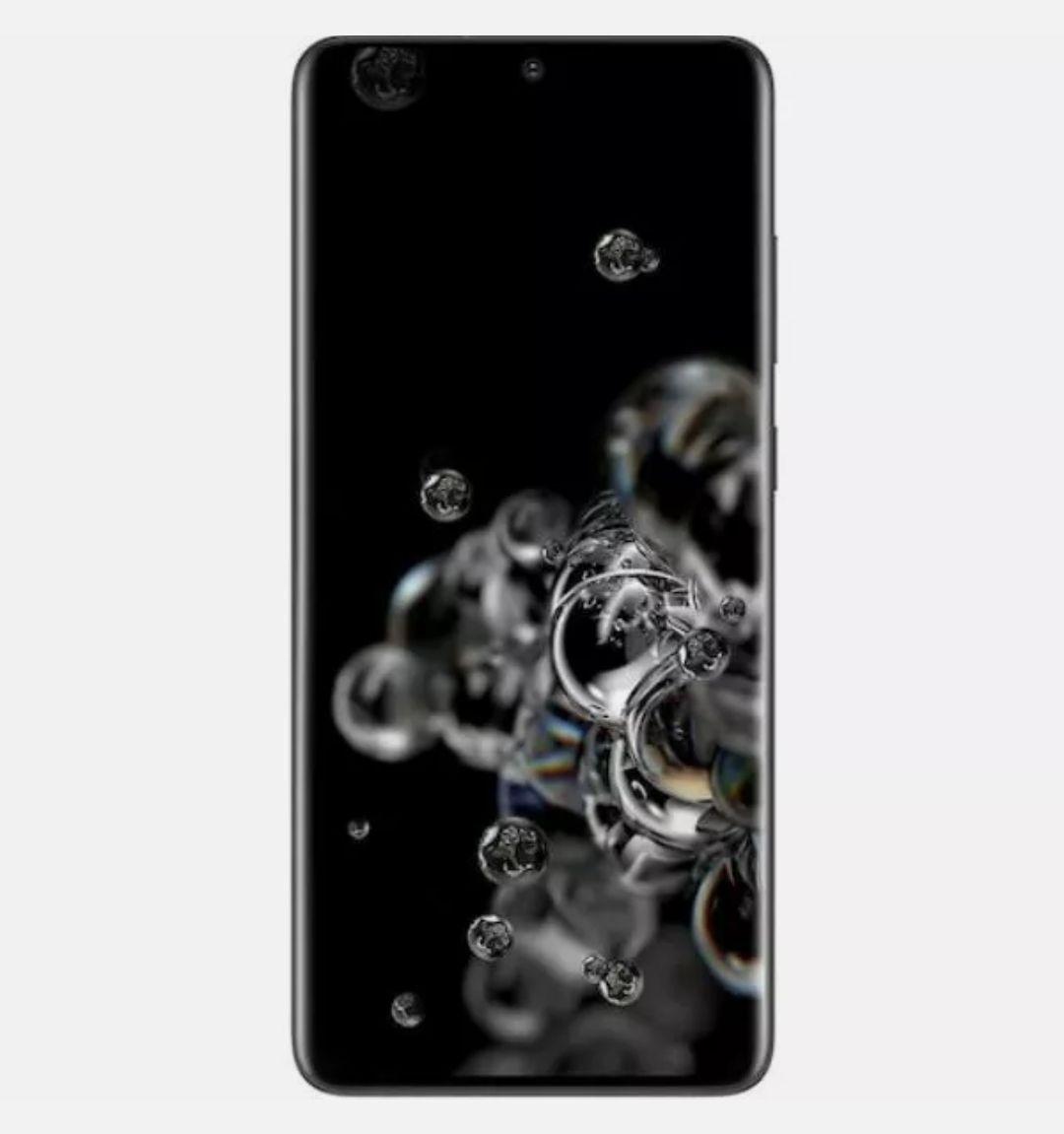 "Samsung Galaxy S20 Ultra 5G 128GB Smartphone - Unlocked Grade B ""Very Good"" Refurbished Condition - £484.49 With Code @ Limetropic / Ebay"