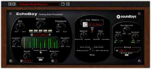 SoundToys EchoBoy Plug-in £44.95 at pluginboutique
