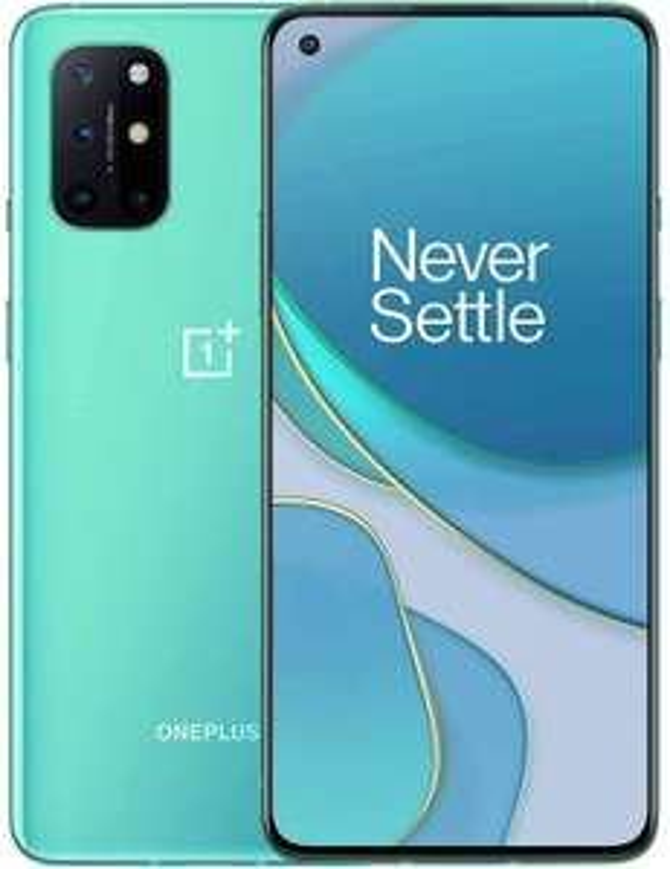 OnePlus 8T 5G (256GB) Aquamarine Green Sim Free £469 Delivered @ ChitterChatter