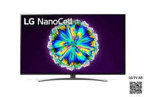 LG 49NANO866NA 49 Inch 4K Ultra HD NanoCell TV with Freeview £569 at RGB Direct