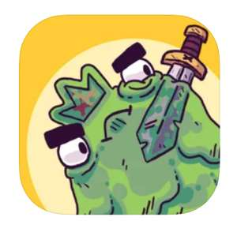 Card Hog 9+ Pig-based dungeon crawler Temporarily FREE at App iOS Store