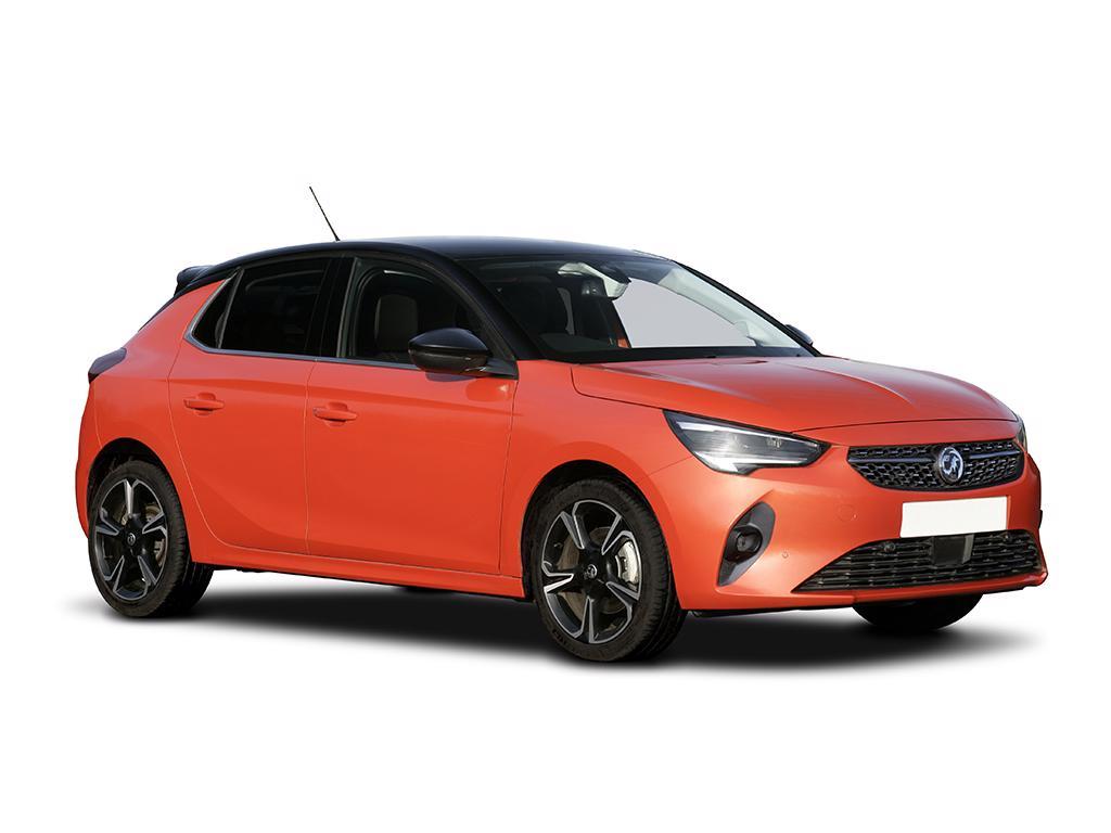 36 Month Lease (1+35) - Vauxhall Corsa Hatchback 1.2 SE Premium 5k miles p/a - £145.50pm + £195 admin = £5433 @ Leasing.com (Jet Vehicle)