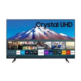 Samsung UE43TU7020 43 inch 4K Ultra HD HDR Smart LED TV with Apple TV app £379 @ Richer Sounds