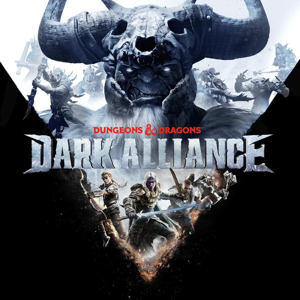 Xbox Game Pass Addition - Dungeons & Dragons Dark Alliance (June 22nd)