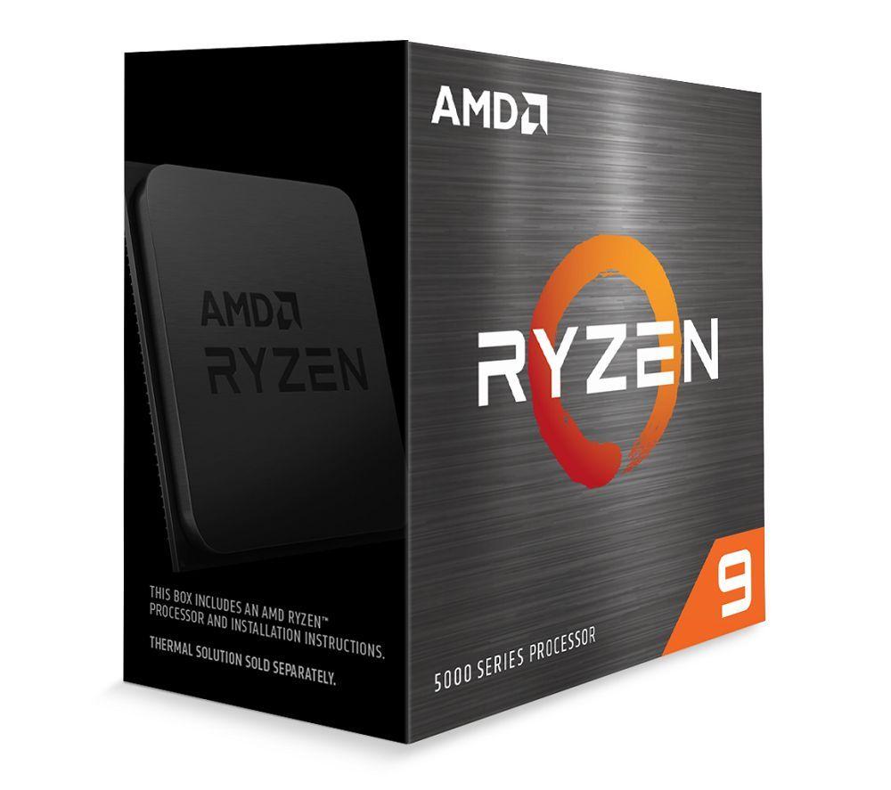 AMD Ryzen 9 5900X AM4 Processor - £514.99 delivered @ AWD-IT