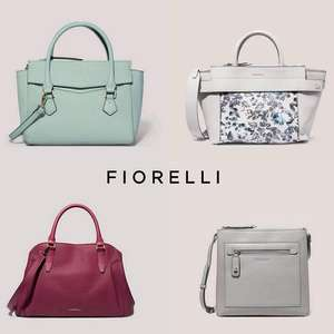 Up to 60% Off Outlet Sale & Up to 60% Web Exclusives + an Extra 15% Off Everything using code (+£1.99 UK mainland delivery) @ Fiorelli