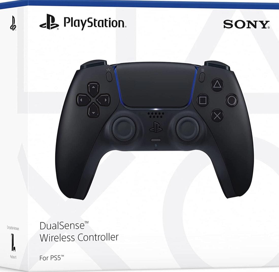 DualSense Wireless Controller PS5 - Midnight Black £58.85 @ Base
