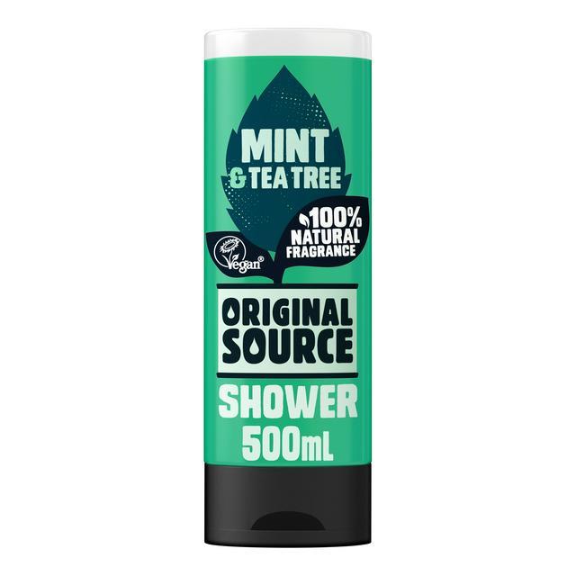 Original source Shower Gel 500ml All varieties £1.75 @ Sainsburys