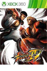 Street Fighter IV [Xbox 360 / Xbox One / Series X/S] £1.45 - No VPN Required @ Xbox Store Hungary