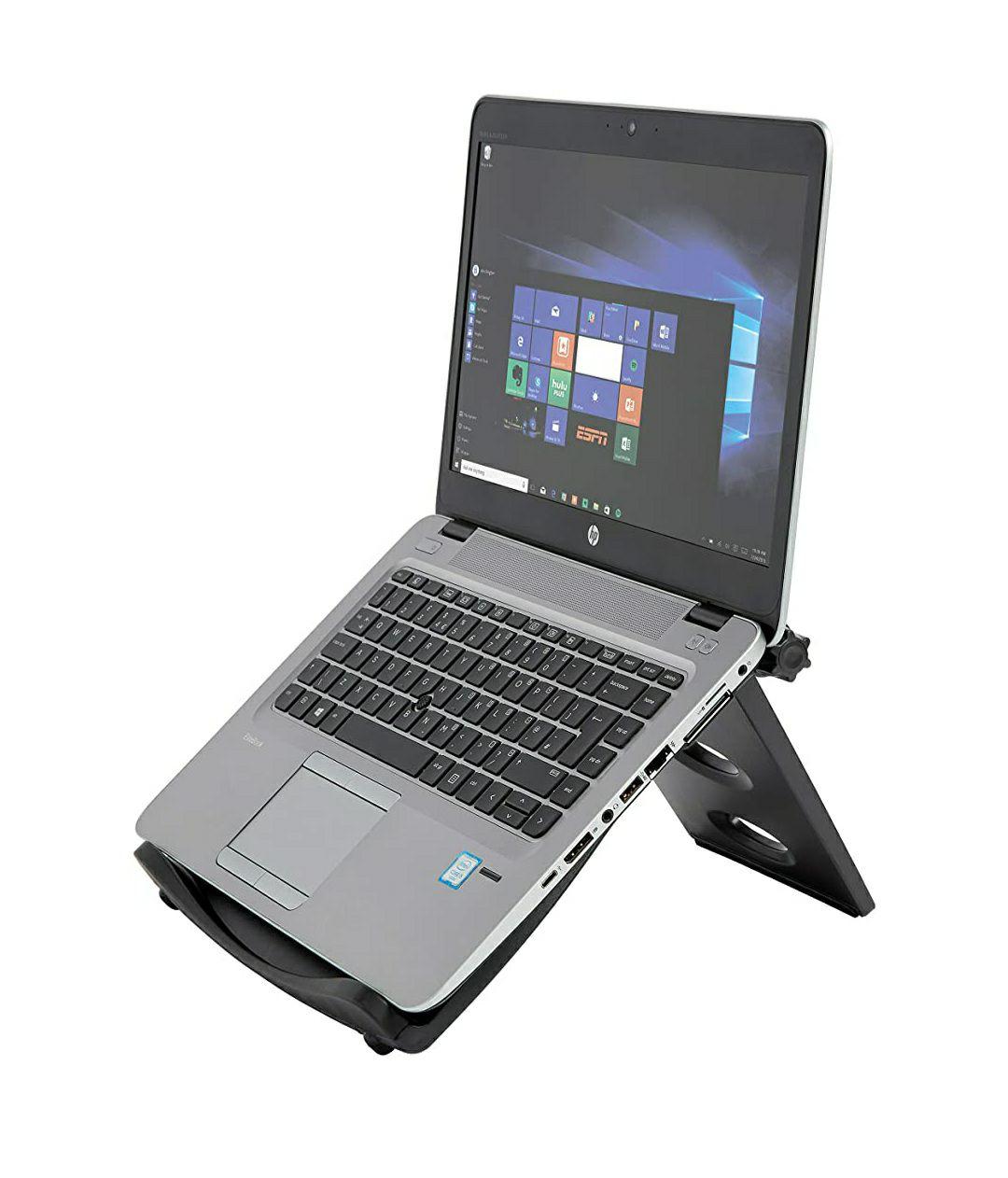 Kensington Easy Riser Portable Ergonomic Laptop Cooling Stand £8.43 (+£4.49 non-prime) @ Amazon
