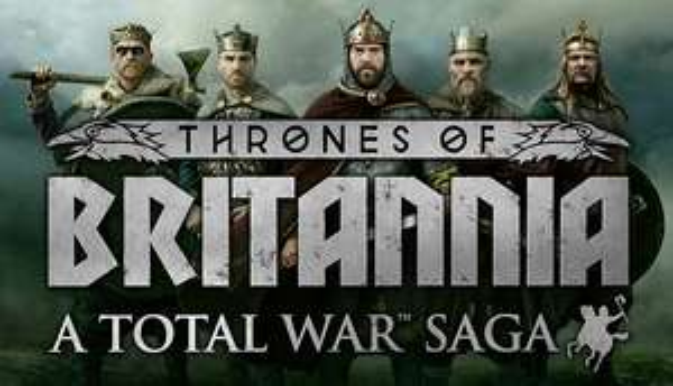 Total War Saga: THRONES OF BRITANNIA - Steam PC/MAC £10.19 @ Steam Store
