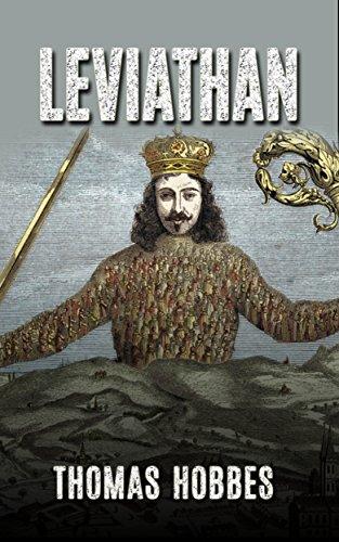 Leviathan Kindle Edition by Thomas Hobbes - Free Kindle Edition at Amazon