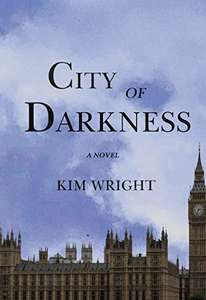Excellent British Crime Thriller - Kim Wright - City of Darkness: City of Mystery Kindle Edition - Free @ Amazon
