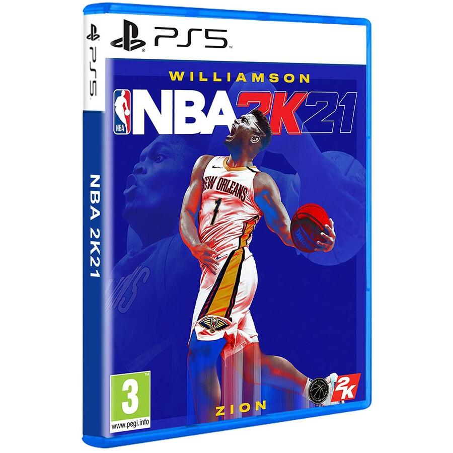 NBA 2K21 (PS5 & Series X) - £22.85 / @ Shopto (GOLD MEMBERS price is £21.71)