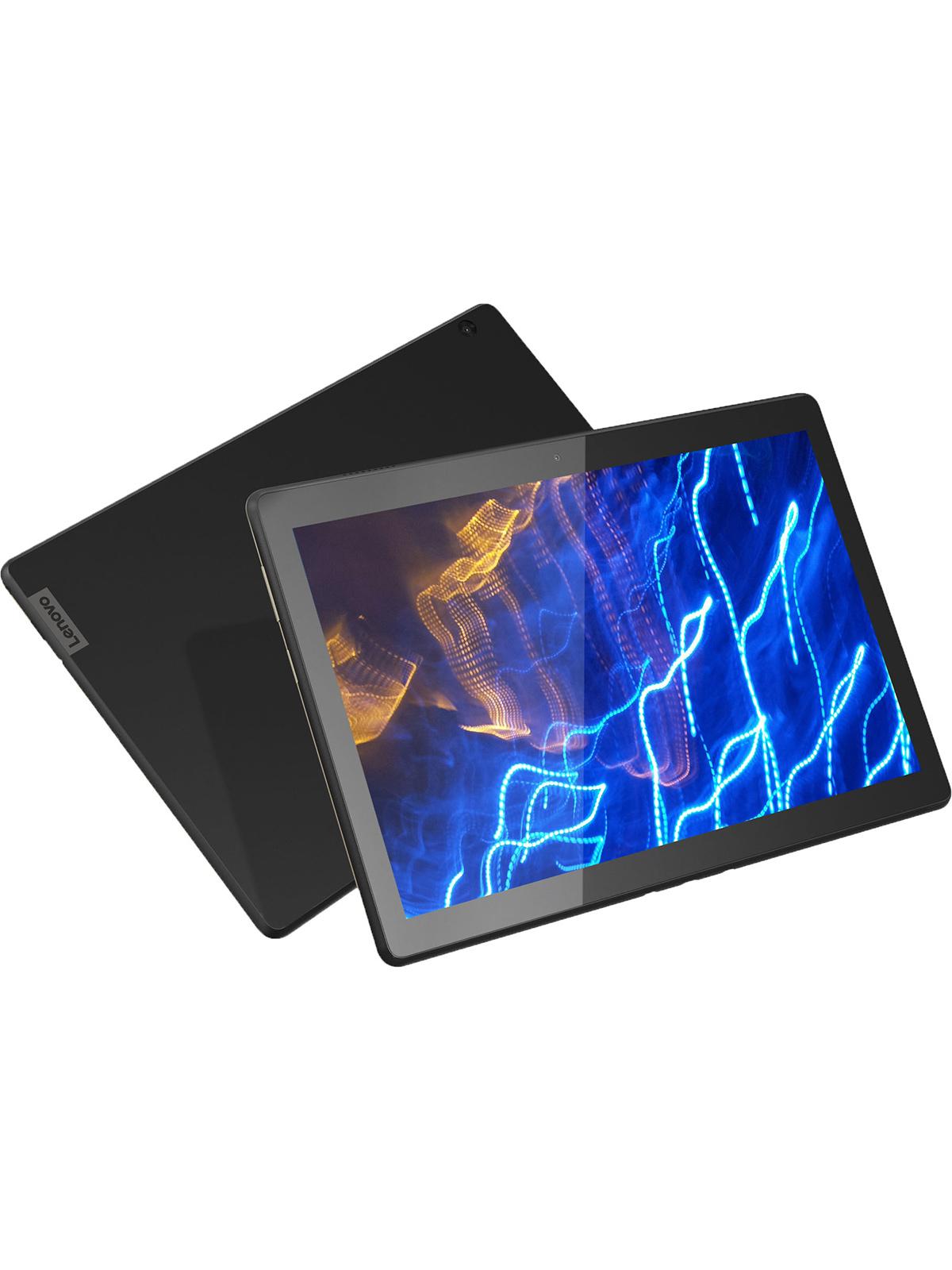 Lenovo M10 10.1in 16GB HD Tablet - Slate Black - £76 @ ElekDirect
