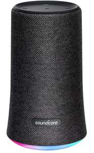 Anker Portable Bluetooth Speaker, Soundcore Flare Wireless Speaker £39.99 @ Sold by AnkerDirect UK and Fulfilled by Amazon.
