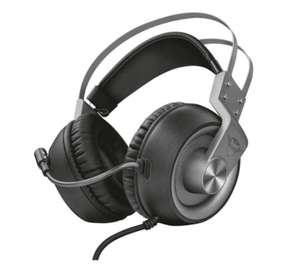 Trust Gaming GXT 430 Ironn Headset with Microphone £26.99 @ Amazon