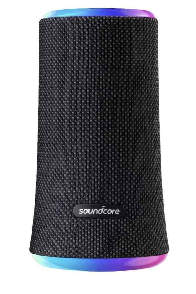 SOUNDCORE Flare 2 Portable Bluetooth Speaker - Black £51.99 @ Currys PC World