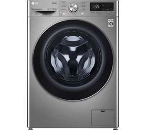 LG TurboWash V7 F4V709STSE 9kg 1400rpm Washing Machine - Graphite £499 delivered (UK Mainland) with code @ Appliance Electronics