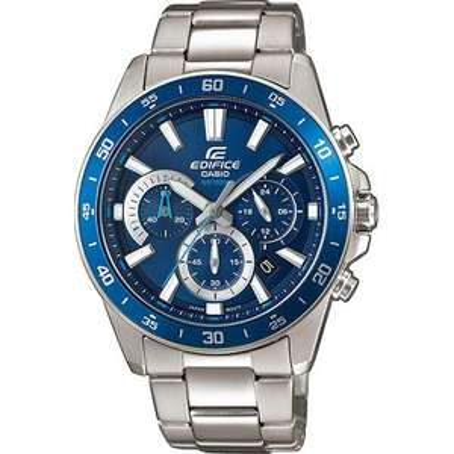Casio Edifice Mens Chronograph Watch EFV-570D-2AVUEF - £59.04 at Amazon