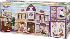 Sylvanian Families Grand Department Store Gift set edition - Includes extras £68.71 delivered Amazon