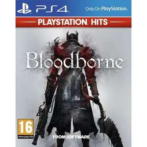 [PS4] Bloodborne - £7.95 delivered @ The Game Collection