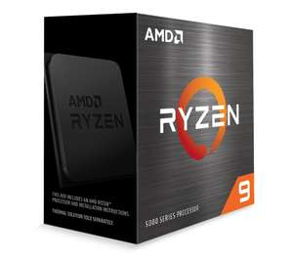 AMD Ryzen 9 5950X Processor £705 using code @ Currys PC World