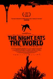 The Night Eats the World (HD to own) £1.99 Amazon Prime Video