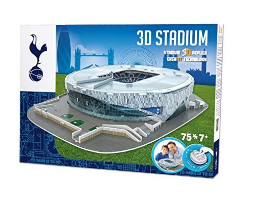 Tottenham Hotspur Stadium 3D Jigsaw Puzzle £15.82 (Prime) + £4.49 (non Prime) at Amazon