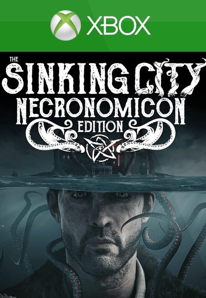 The Sinking City – Necronomicon Edition [Xbox One / Series X/S - Argentina via VPN] £9.14 using code @ Eneba / World Trader