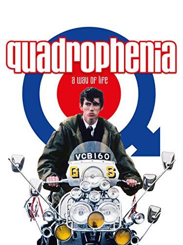 Quadrophenia HD £2.99 to Own @ Amazon Prime Video