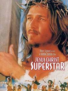 Jesus Christ Superstar HD £2.99 to Own @ Amazon Prime Video