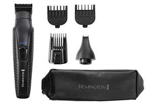 Remington Graphite G2 Multi-Grooming Kit, Electric Body, Detail and Beard Trimmer PG2000 - £8.71 Prime (+£4.49 Non-Prime) @ Amazon