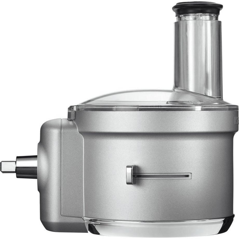 KitchenAid Food Processor Attachment for Tilt Head Mixer – 5KSM2FPA £140 @ Gerald Giles