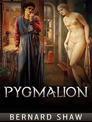 Pygmalion Kindle Edition by George Bernard Shaw FREE at Amazon