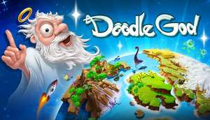 Doodle God PC FREE at Indie Gala