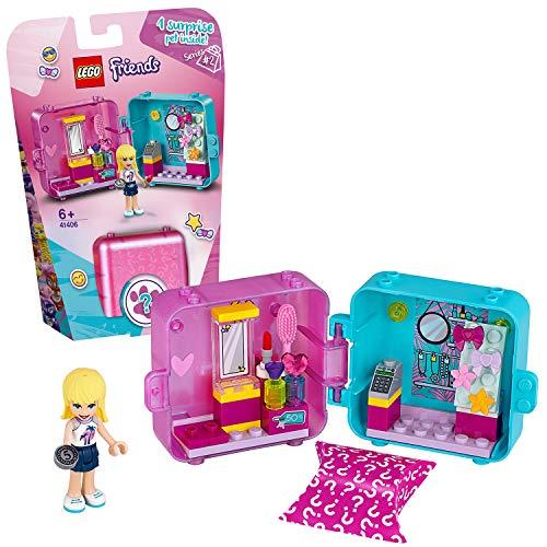 LEGO Stephanie's Shopping Play Cube £7.08 (+£4.49 non Prime / UK Mainland) at Amazon EU on Amazon