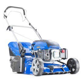 Hyundai HYM430SPR Self-Propelled Rear Roller Petrol Lawn Mower £281.59 (UK Mainland) @ The Green Reaper