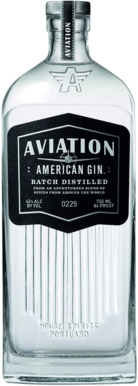 Aviation gin £20.70 at ASDA Clacton