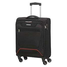 American Tourister Hyperbreeze 4 Cabin Case (H55 W40 D20cm) in black or navy for £26.99 click & collect (+£3.95 delivery) using code @ Ryman
