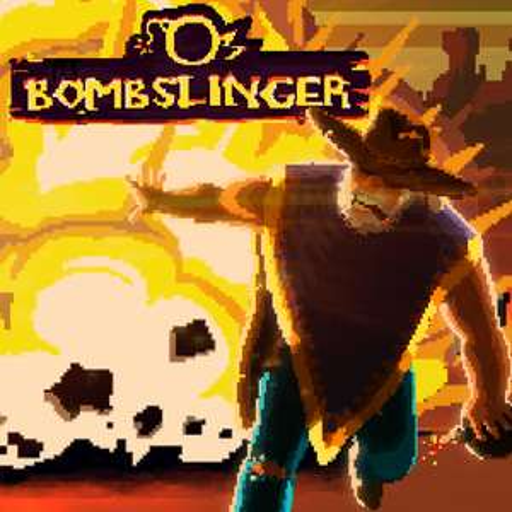 Bombslinger (PC) Free @ Amazon Prime Gaming