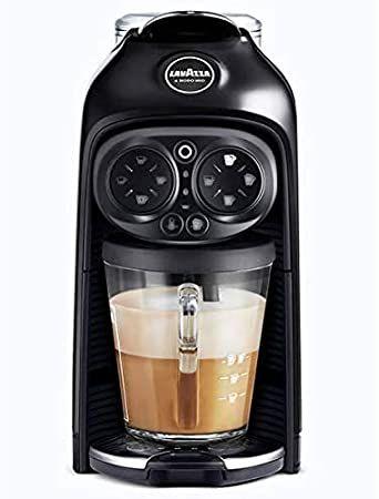 Lavazza A Modo Mio Deséa Espresso Coffee Machine, Black £103.74 @ Amazon
