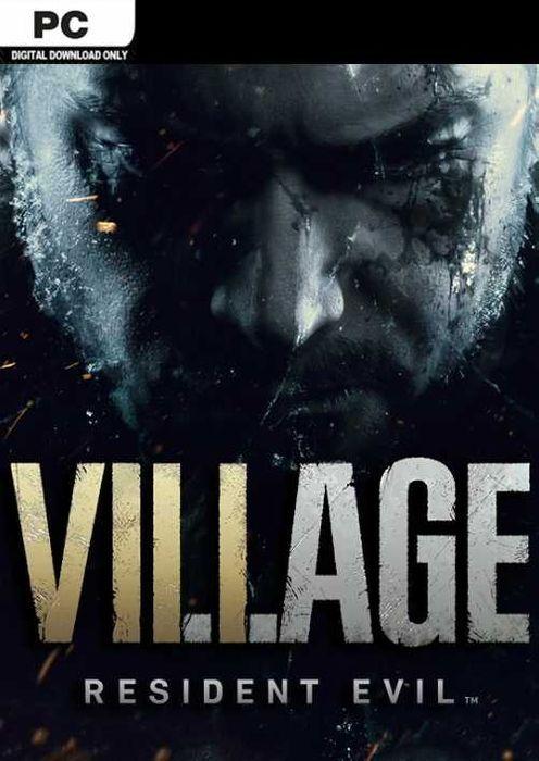 [Steam] Resident Evil Village (PC) - £29.99 @ CDKeys