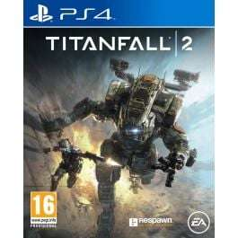 Titanfall 2 for PS4 - £3.95 @ The Game Collection