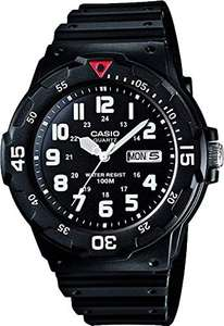 Casio Collection Men's Watch £14.99 (+£4.49 non prime) at Amazon