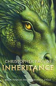 Inheritance: Book Four (The Inheritance Cycle) - Kindle Edition - 99p at Amazon