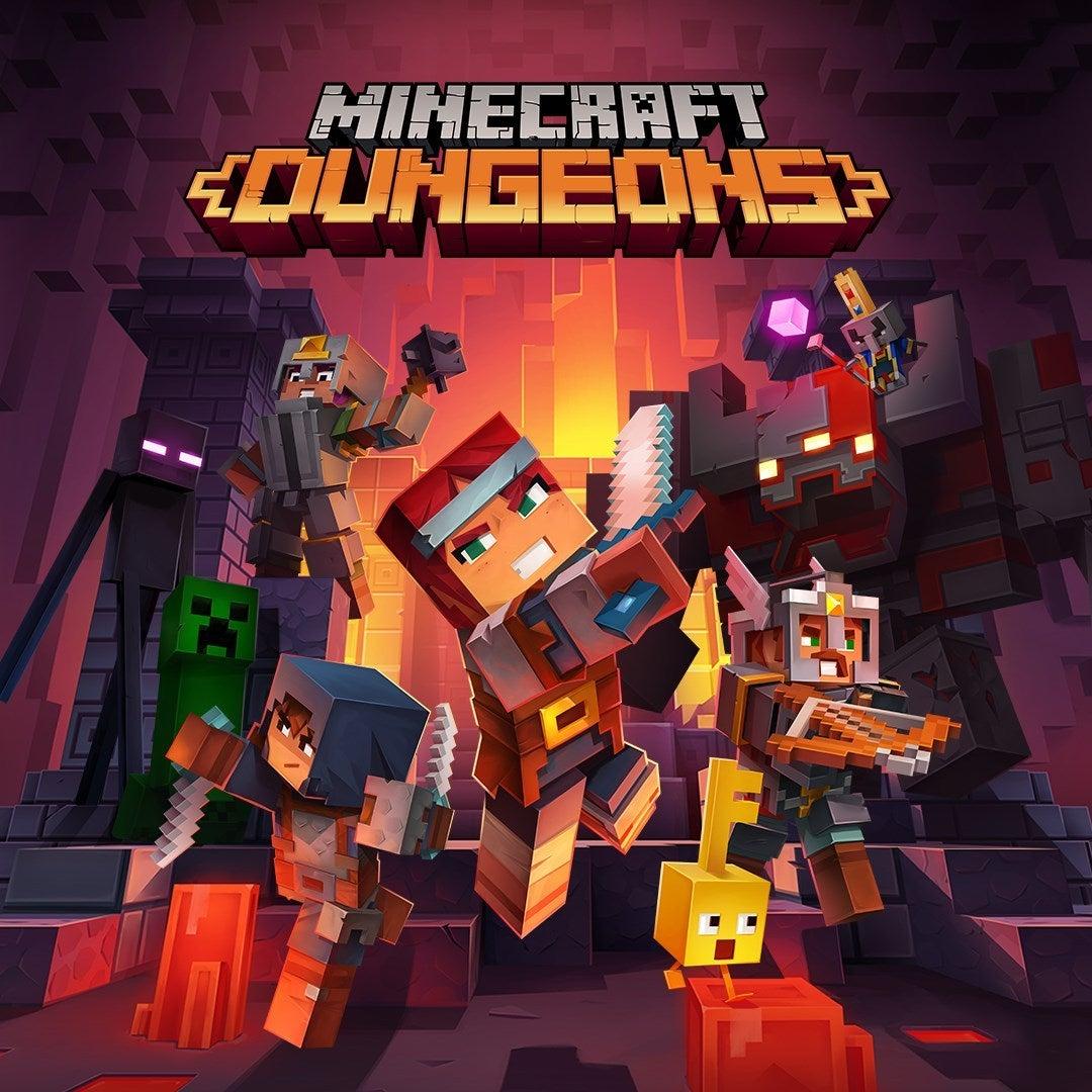 Xbox Minecraft Dungeons: Hero Edition - £13.97 @ Currys PC World