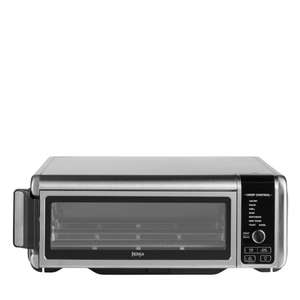 Outlet Ninja Foodi 8-in-1 10L Multifunction Oven SP101UK - £124.20 Delivered @ QVC UK (if new to QVC you can get £5 off with code FIVE4U)
