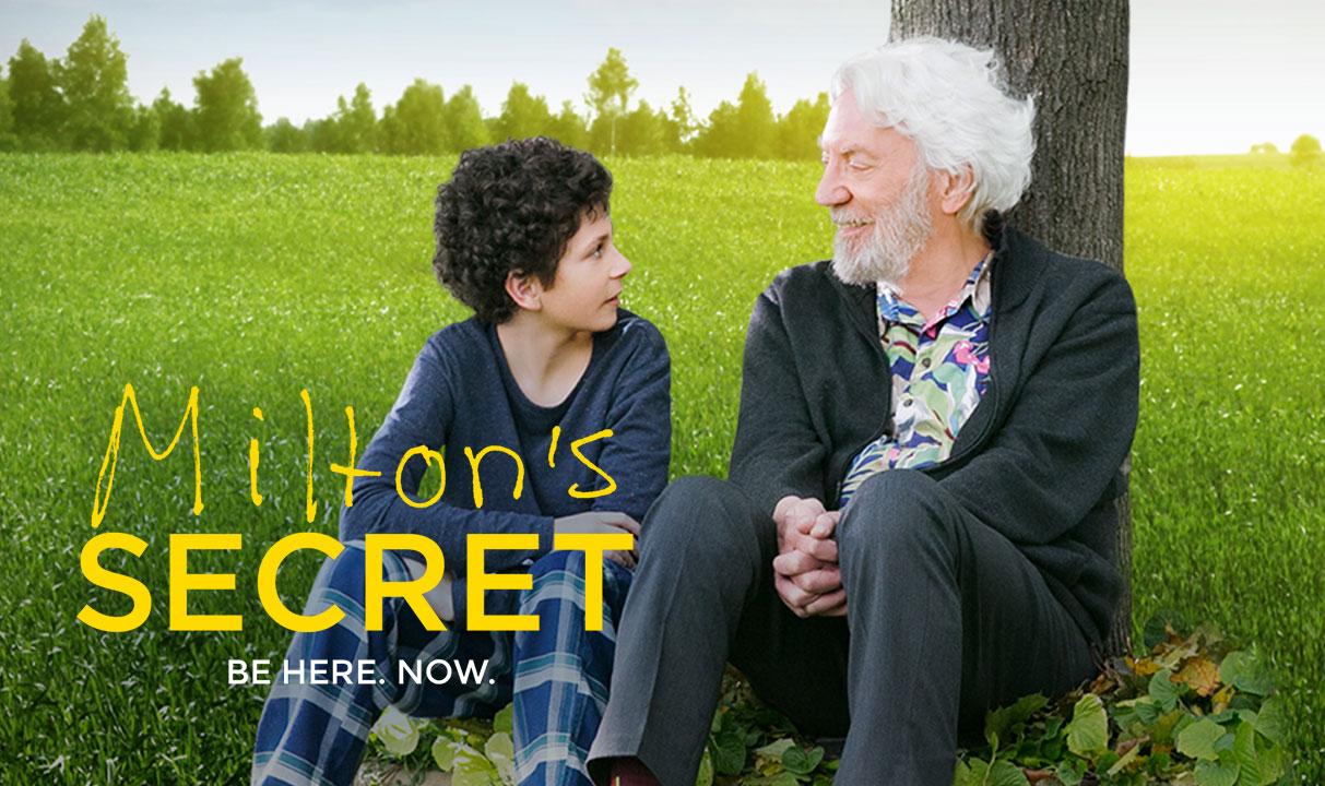 Free - Milton's Secret movie (Online)