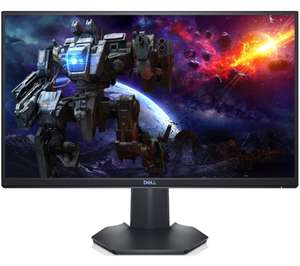 Dell S2421HGF 24 Inch FHD 350nits 144Hz 1ms FreeSync Monitor, £144 at Currys PC world
